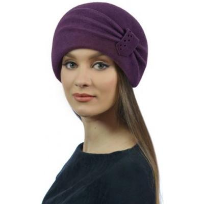 Фетровая шапка ФТ-049