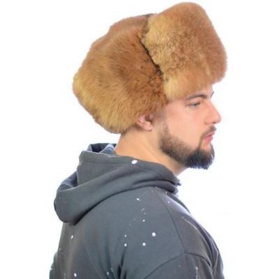 Мужская шапка из кролика ОК-022