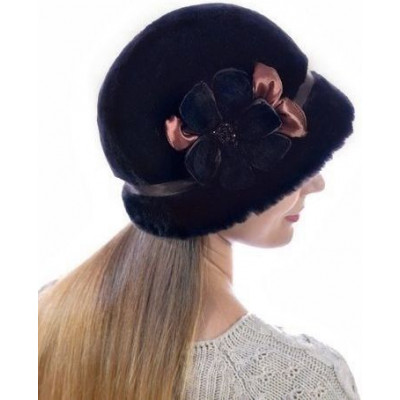 Меховая шапка БМ-129