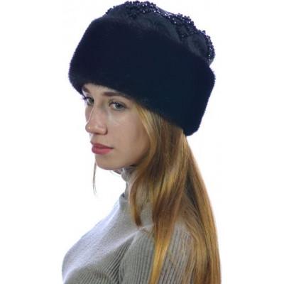 Норковая шапка НН-057