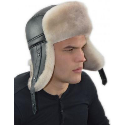 Мужская шапка ВК 059а