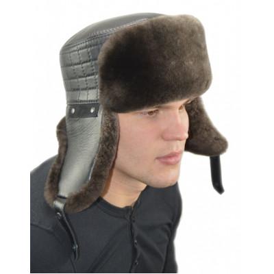 Мужская шапка ВК 044