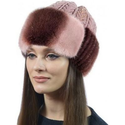 Меховая норковая шапка НН-46