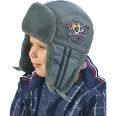 Детская зимняя шапка ДМ-019.Без предоплаты. Быстрая доставка