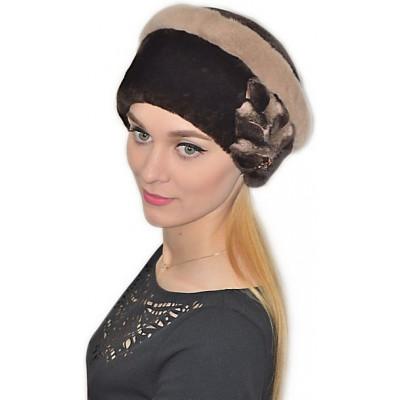 Мутоновая шапка Б 084а
