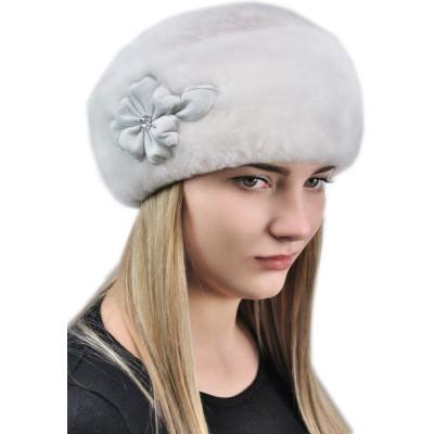 Женская шапка  БМ 096