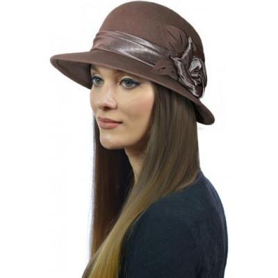 Модная шляпа ФТ-076