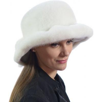 Меховая норковая шляпа НН 14а
