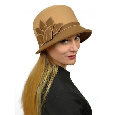 Шляпа из кашемира ЖШ-025