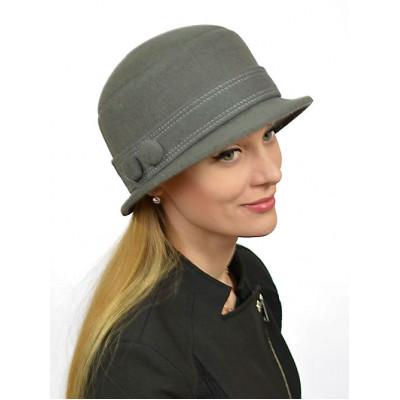 Шляпка демисезонная ЖШ-026