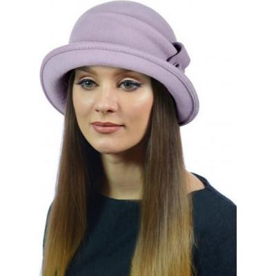 Фетровая шляпа ФТ-079