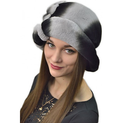 Зимняя женская шапка КА 007