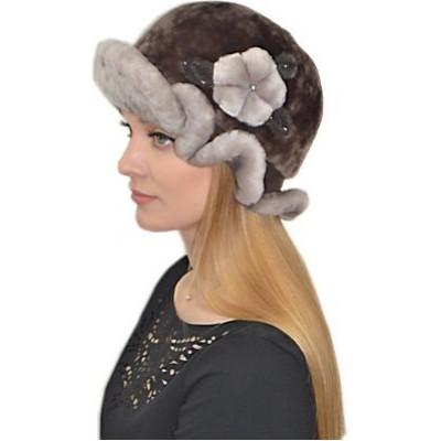 Меховая шляпа БМ 065