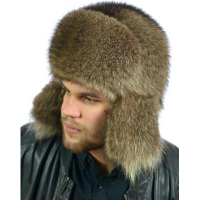 Меховая шапка ВК -081