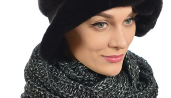 7 правил выбора или как выбрать женскую шапку на зиму